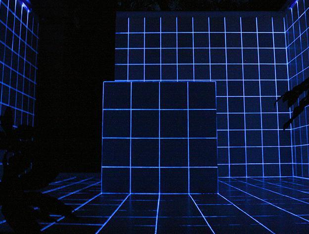 Alex Dorici Azulejos #844 Light Line realizzato da YesMultiservice