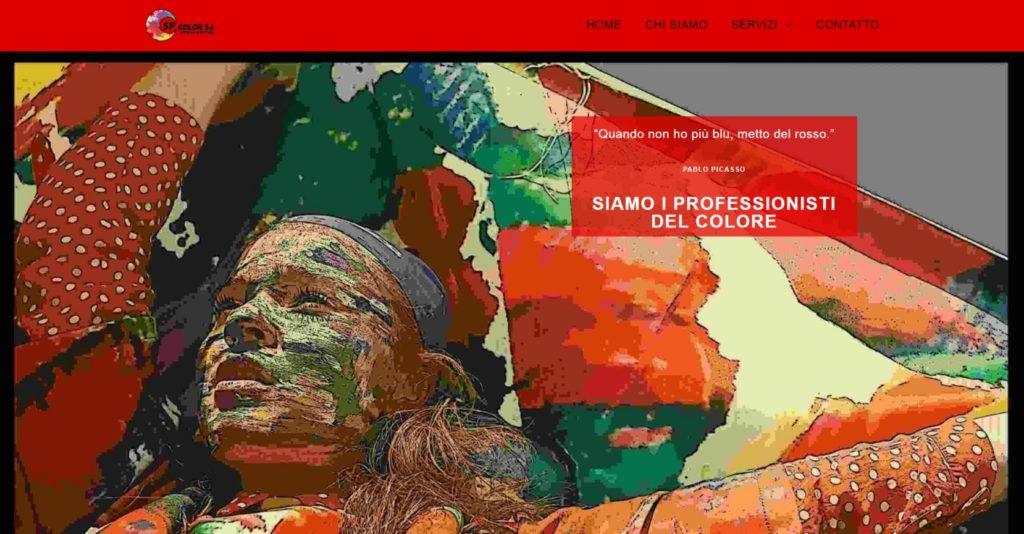 homepage spcolor sa